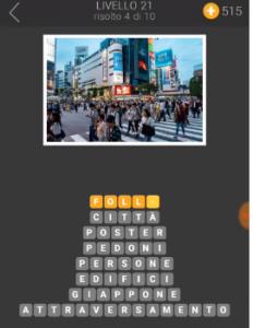 Screenshot 205 232x300 - Soluzioni di tutti i livelli di PicoParole