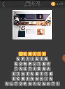 Screenshot 228 221x300 - Soluzioni di tutti i livelli di PicoParole
