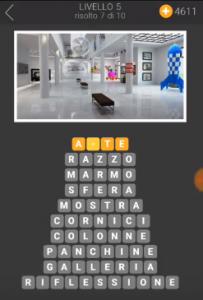 Screenshot 48 203x300 - Soluzioni di tutti i livelli di PicoParole