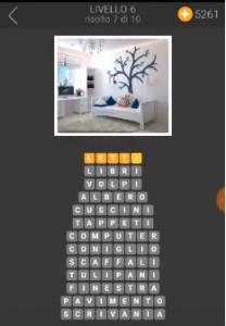 Screenshot 58 208x300 - Soluzioni di tutti i livelli di PicoParole