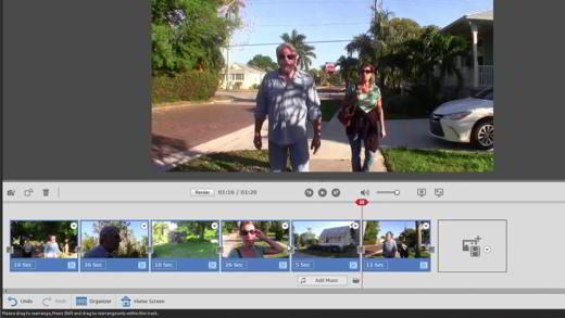 programmi video editing