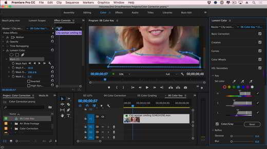 programma video editing