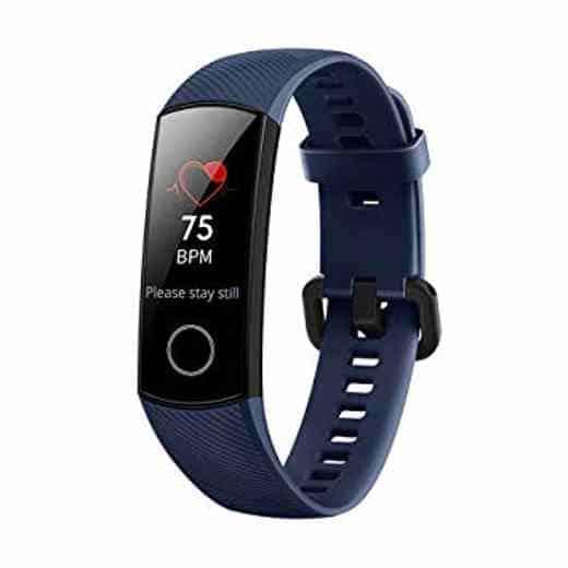 honor band 4 - Migliori Smartband per il fitness 2020: guida all'acquisto