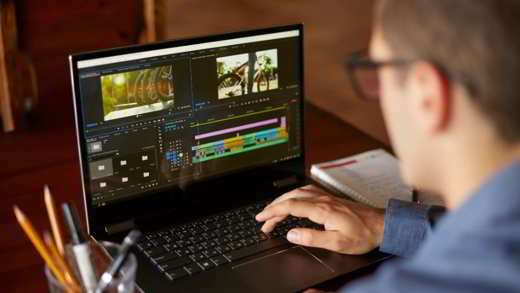 migliori programmi editing video gratis - 10 migliori programmi editing video gratis