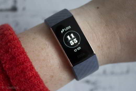 migliori smartband per il fitness