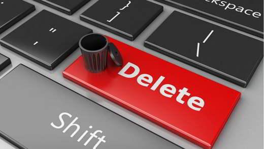 programmi per eliminare file incancellabili - Programmi per eliminare file incancellabili