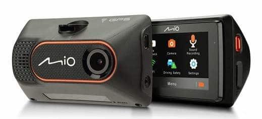 telecamere per auto