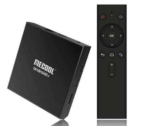 5 mecool s905x2 e1567199660373 - Migliori TV Box Android 2020: guida all'acquisto
