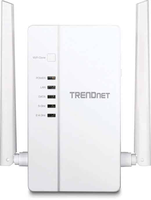 tp link repeater