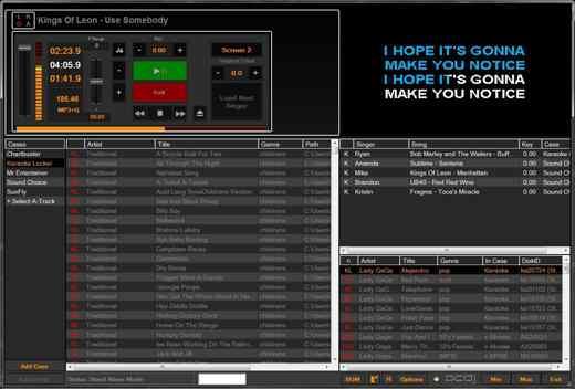 PC DJ Karaoki - 10 migliori programmi karaoke per PC e Mac