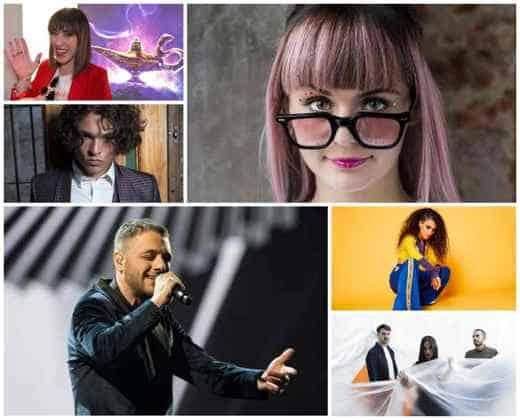 che fine hanno fatto i concorrenti di x factor 2018 - Che fine hanno fatto i concorrenti di X Factor 12