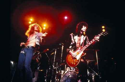 che fine hanno fatto i led zeppelin - Che fine hanno fatto i Led Zeppelin