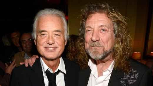 Che fine hanno fatto i Led Zeppelin