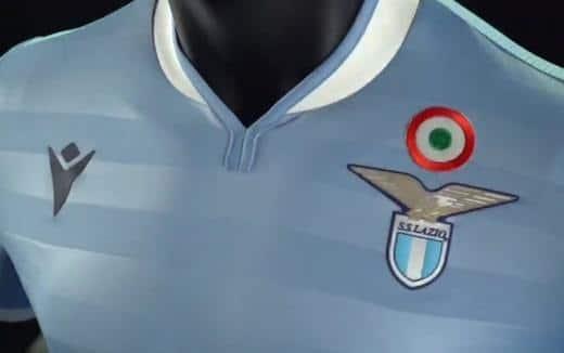 probabile formazione Lazio 2019/20