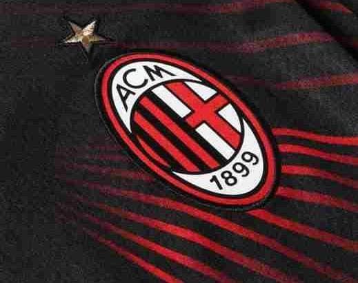 probabile formazione Milan 2020
