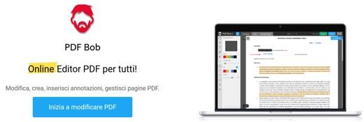 modifica pdf online