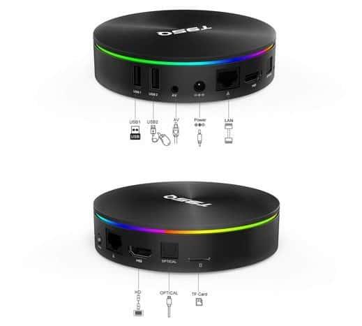 yagala t95q e1567199494425 - Migliori TV Box Android 2020: guida all'acquisto