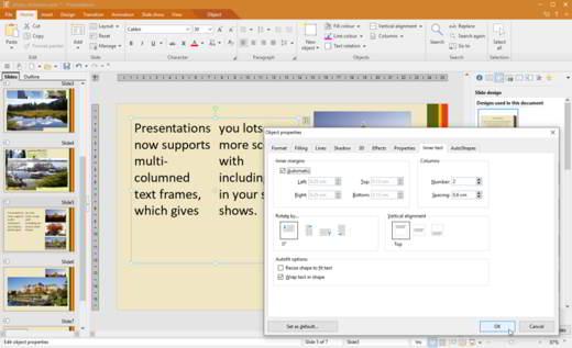 1 FreeOffice - Le migliori alternative a Microsoft Office per casa e ufficio