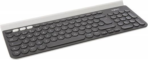 10 Logitech K780 - Miglior tastiera PC 2020: guida all'acquisto