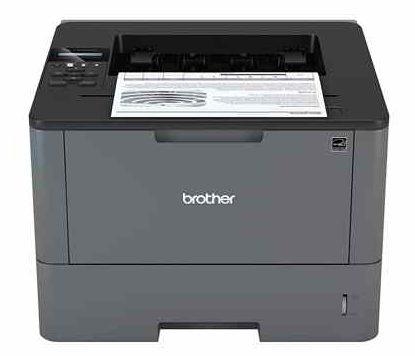 stampanta laser