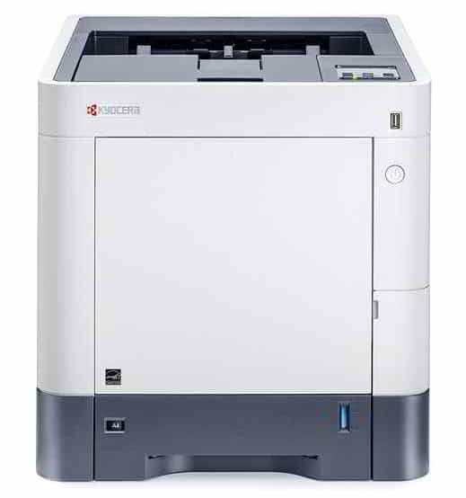 stampanti laser