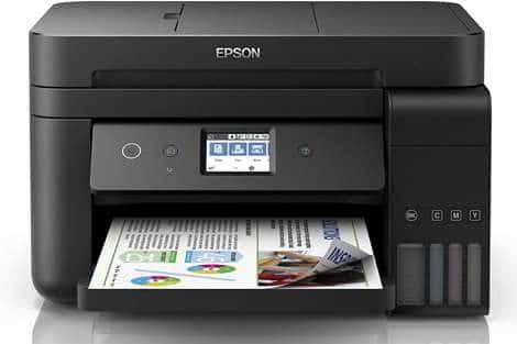 migliore stampante inkjet