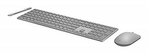 7 Microsoft Modern Keyboard WITH Fingerprint ID Tastiera e1569772725201 - Miglior tastiera PC 2020: guida all'acquisto