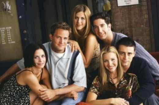 Che fine hanno fatto gli attori di friends - Che fine hanno fatto attori di Friends