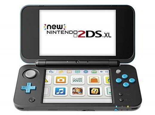 Nintendo 2DS XL e1567954605509 - Migliori console videogiochi 2020: guida all'acquisto