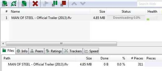 torrents download gratis