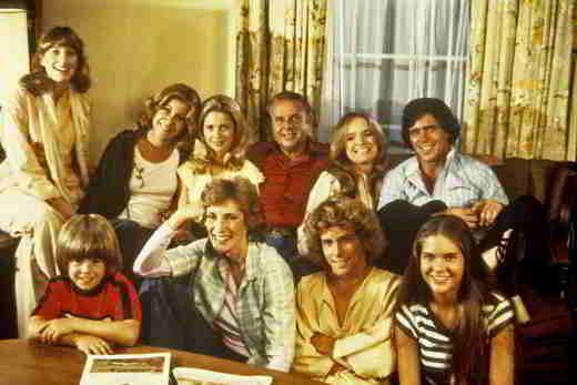 famiglia bradford - Che fine hanno fatto gli attori della famiglia Bradford