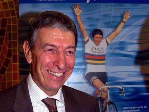 felice gimondi ieri e oggi - Felice Gimondi: il mito del ciclismo italiano