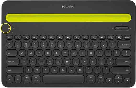 tastiere bluetooth per pc