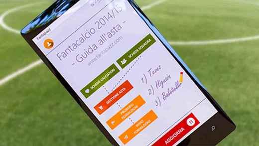 migliori app fantacalcio - Migliori app fantacalcio gratis
