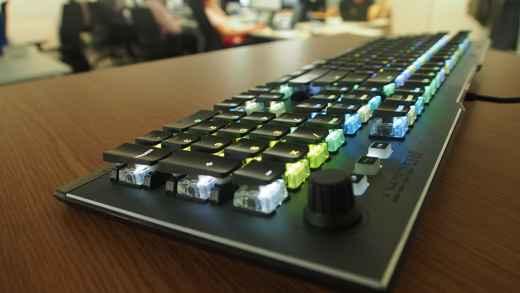 Miglior tastiera PC