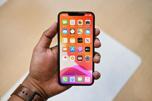 screenshot iphone 11 - Come fare screenshot con iPhone 11, 11 Pro e 11 Pro Max