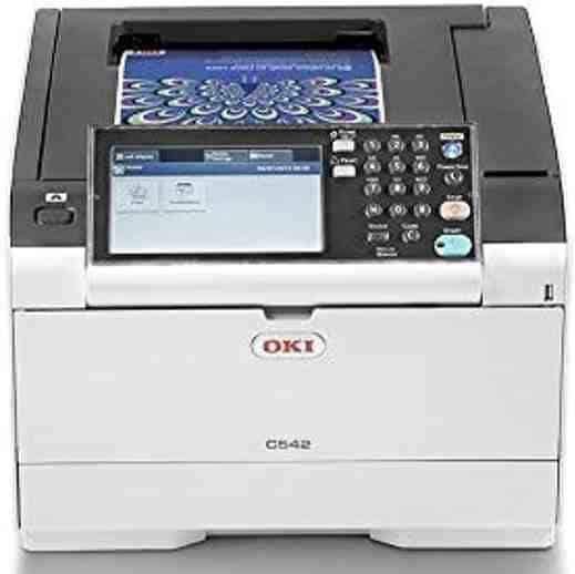 1 OKI C542dn Stampante e1572125841896 - Migliori stampanti multifunzione per ufficio 2019: guida all'acquisto