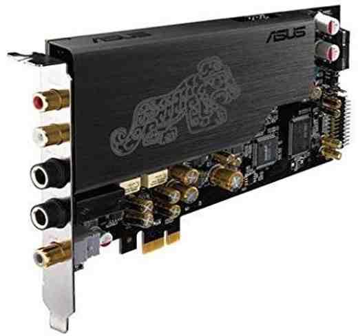 interfaccia audio USB