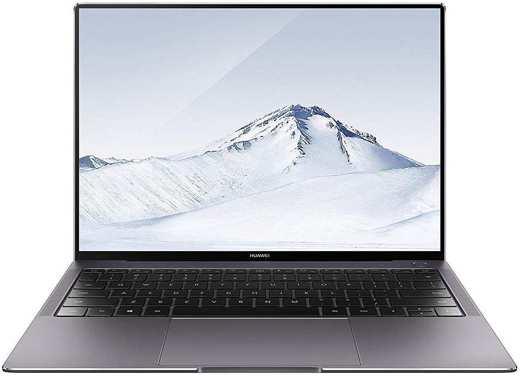 2 Huawei MateBook X Pro - Migliori notebook professionali 2020: guida all'acquisto