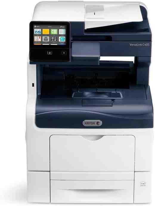 2 Xerox Veralink C405DN - Migliori stampanti multifunzione per ufficio 2019: guida all'acquisto