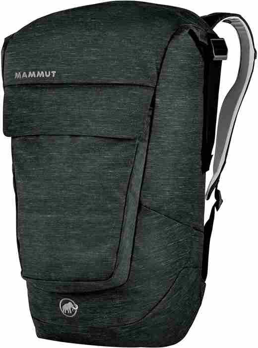 3 Mammut Xeron Courier 25 Zaino - Migliore borsa porta PC 2020: guida all'acquisto