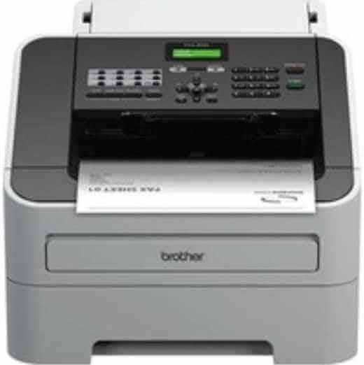 fax laser prezzi