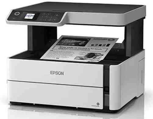 5 Epson EcoTank ET M2140 e1572125719295 - Migliori stampanti multifunzione per ufficio 2019: guida all'acquisto