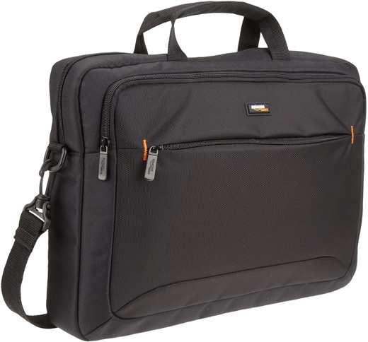 6 AmazonBasics Borsa per tablet e portatile - Migliore borsa porta PC 2020: guida all'acquisto