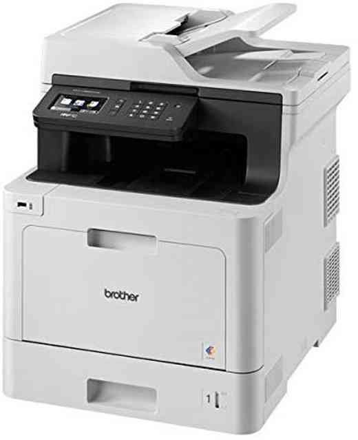6 Brother MFCL8690CDW - Migliori stampanti Wifi 2020: Canon, Epson, Samsung, Brother, HP
