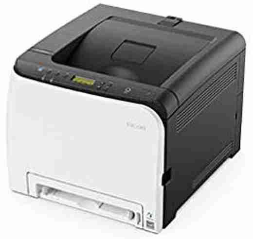 8 ricoh C261Dnw - Migliori stampanti multifunzione per ufficio 2019: guida all'acquisto