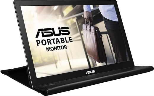 monitor portatili