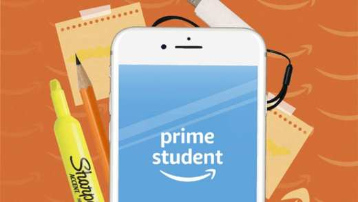 come funziona amazon prime student - Come funziona Amazon Prime Student