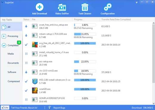 download manager free