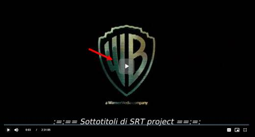 film gratis in streaming italiano